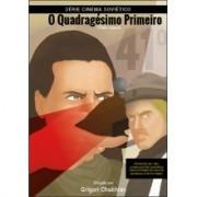 O QUADRAGESIMO PRIMEIRO DVD
