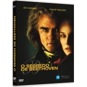 O SEGREDO DE BEETHOVEN DVD
