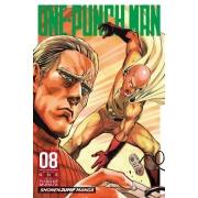 ONE PUNCH MAN VOL 8