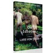 OS IDIOTAS DVD