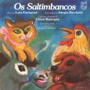 OS SALTIMBANCOS CD