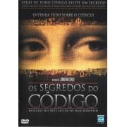 OS SEGREDOS DO CODIGO DVD