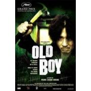 OLD BOY + OLD BOY DIAS DE VINGANÇA DVD