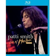 PATTI SMITH LIVE AT MONTREUX BLU RAY
