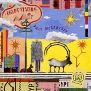 PAUL MCCARTNEY EGYPT STATION CD