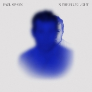 PAUL SIMON IN THE BLUE LIGHT CD