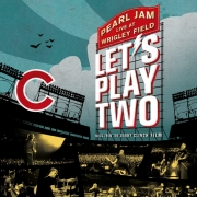 PEARL JAM LET'S PLAY TWO CD