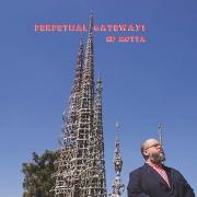 PERPETUAL GATEWAYS  ED MOTTA CD