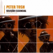 PETER TOSH SELEÇAO ESSENCIAL GRANDES SUCESSOS CD