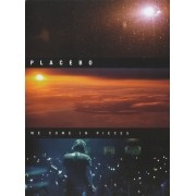 PLACEBO WE COME IN PIECES DVD