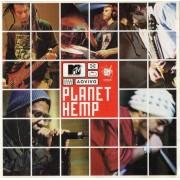 PLANET HEMP AO VIVO CD