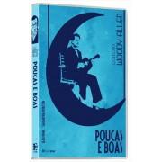 POUCAS E BOAS DVD