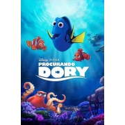 PROCURANDO DORY DVD