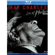 RAY CHARLES LIVE AT MONTREUX 1997 BLU RAY