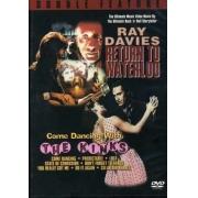 RAY DAVIES RETURN TO WATERLOO/ COME DANCING WITH THE KINKS DVD