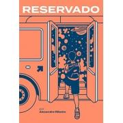 RESERVADO POR ALEXANDRE RIBEIRO