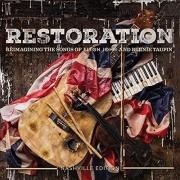 RESTORATION REIMAGINING THE SONGS OF ELTON JOHN AND BERNIE TAUPIN CD