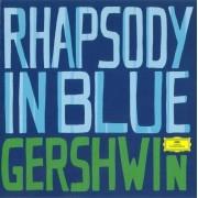 RHAPSODY IN BLUE GERSHWIN CD