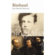 RIMBAUD. JEAN BAPTISTE BARONIAN