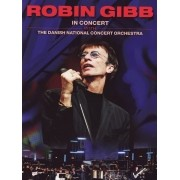 ROBIN GIBB IN CONCERT WITH  THE DANISH NATIONAL DVD