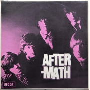 ROLLING STONES AFTER MATH CD