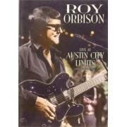 ROY ORBISON LIVE AT AUSTIN CITY LIMITS AUGUST 5, 1982 DVD