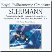ROYAL PHILHARMONIC ORCHESTRA SCHUMANN CD