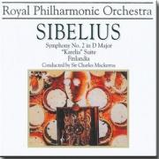 ROYAL PHILHARMONIC ORCHESTRA SIBELIUS CD