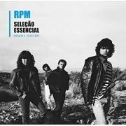 RPM SELEÇAO ESSENCIAL GRANDES SUCESSOS CD
