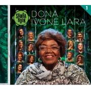 SAMBABOOK DONA IVONE LARA VOL 1 CD