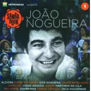 SAMBABOOK JOAO NOGUEIRA VOL 1 CD