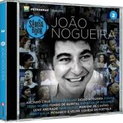 SAMBABOOK  JOAO NOGUEIRA VOL 2 CD