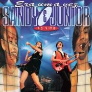 SANDY & JUNIOR ERA UMA VEZ AO VIVO CD