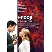 SCOOP O GRANDE FURO DVD