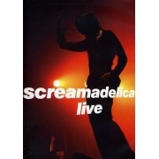 SCREAMADELICA LIVE DVD