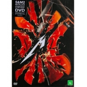 S&M2 METALLICA & SAN FRANCISCO SYMPHONY DVD