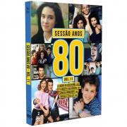SESSÃO ANOS 80 VOL 11