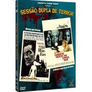 SESSAO DUPLA TERROR DVD