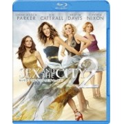 SEX AND THE CITY 2 BLU RAY