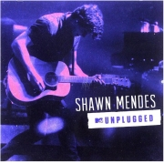 SHAWN MENDES MTV UNPLUGGED CD