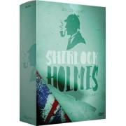SHERLOCK HOLMES VOL 1 DVD