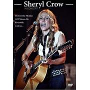 SHERYL CROW IN CONCERT DVD