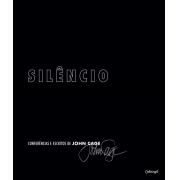 SILENCIO CONFERENCIAS E ESCRITOS DE JOHN CAGE