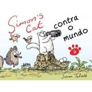 SIMONS CATS  CONTRA O MUNDO
