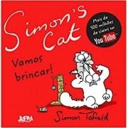 SIMONS CATS VAMOS BRINCAR!