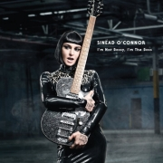 SINEAD O CONNOR I M NOT BOSSY, I M THE BOSS CD