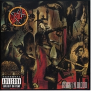 SLAYER REIGN IN BLOOD CD