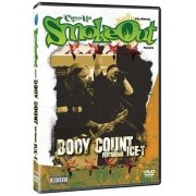 SMOKE OUT BODY COUNT FEATURING ICE-T DVD