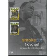 SMOKE OUT EDIÇAO COLECIONADOR 2 DVDS