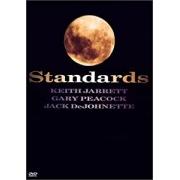 STANDARDS KEITH JARRETT- GARY PEACOCK- JACK DEJOHNETTE